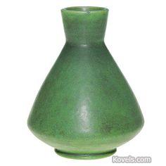 Antique Teco   Pottery & Porcelain Price Guide   Antiques ...