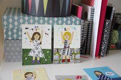 Kreatives Grußkartenbasteln können Sie mit unseren Produkten ganz einfach nachbasteln. Wir haben für Sie einen schönen Blogbeitrag parat unter http://binedoro.blogspot.de/2015/01/diy-schreib-mal-wieder.html Motivkarton, Motivblock und Fotokarton von folia im Einsatz.
