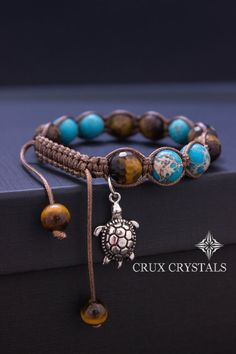 Hey, I found this really awesome Etsy listing at https://www.etsy.com/listing/227005612/turtle-charm-womens-shamballa-bracelet