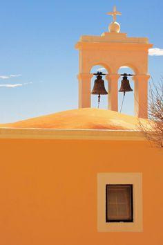 Greek church in Crete by Adam Konieczny on 500px