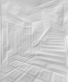Artist Monday ~ <BR/> Beautiful Folds
