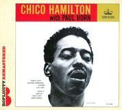 Chico Hamilton with Paul Horn [CD], 22824028