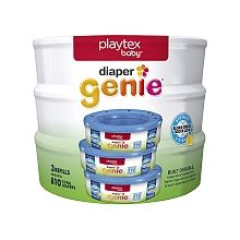 off on Playtex Diaper Genie Diaper Pail System Refills, 3 pack-Deals of Canada Couches, Diaper Genie Refill, Film Up, Diaper Pail, Newborn Diapers, Toys R Us Canada, Disposable Diapers, Babies R Us, Baby Care