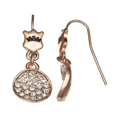 Juicy Couture Disc & Crown Drop Earrings Juicy Couture http://www.amazon.com/dp/B014DY571U/ref=cm_sw_r_pi_dp_-wo5vb06JJKVT