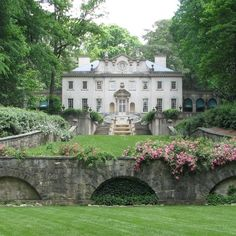 This Would Be A Great Venue For Vintage Inspired Wedding Swan House Atlanta