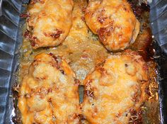 OUTBACK STEAKHOUSE ALICE SPRINGS CHICKEN Recipe | Just A Pinch Recipes