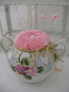 Pincushion by jewell