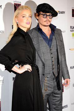 Seulement quinze mois après leur union, Amber Heard vient de mettre fin à son mariage avec Johnny Depp.
