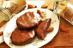 Lebkuchen, vegan und glutenfrei, ein schönes Rezept aus der Kategorie Backen. Bewertungen: 5. Durchschnitt: Ø 4,0.