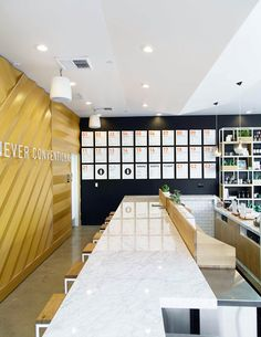Juice Served Here, Hollywood, CA  | Designed by Bells + Whistles 2015