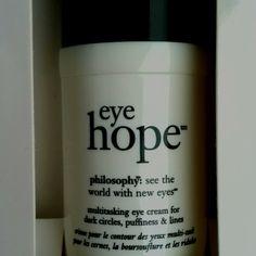Eye Hope!