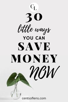 Have you ever wanted to live more frugally and learn how to save money on things. - Millennial Money Mindset - Have you ever wanted to live more frugally and learn how to save money on things that you never kne - Ways To Save Money, Money Tips, Money Saving Tips, Saving Ideas, Life On A Budget, Money Now, Thing 1, Finance Books, Budget Planer
