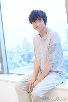 Japanese Men, My Man, Actors & Actresses, Interview, Guys, Celebrities, Hair, Angel, Celebs