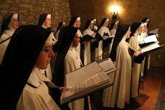 Carmelites!!