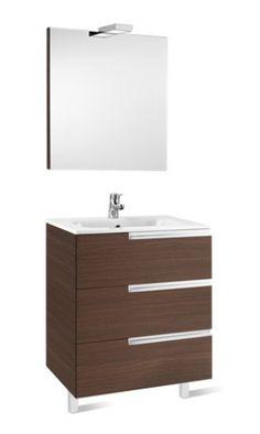 1000 images about roca ba os on pinterest roca bathroom for Kitchen set unik