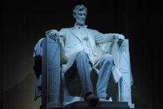 Lincoln - Washington DC