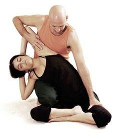 Fitter thai massasje med happy ending