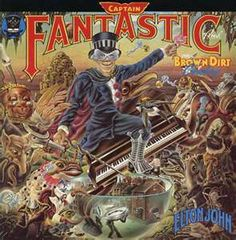 1st album I ever bought...was mesmerized for hours by the graphics of the album cover