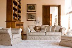 Hermitage - Classic Collection by Alberta Salotti