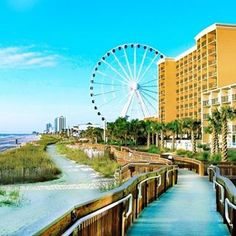 Top Free Things to do in Myrtle Beach - MyrtleBeach.com