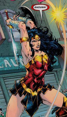 Time for battle. Wonder Woman Art, Wonder Woman Comic, Gal Gadot Wonder Woman, Wonder Women, Superman Wonder Woman, Comic Book Characters, Comic Character, Comic Books Art, Female Characters