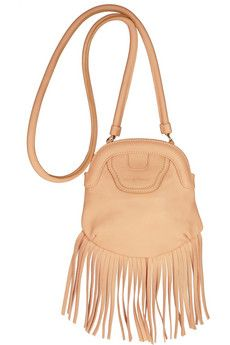 a fringe bag is next on my list... love this one.