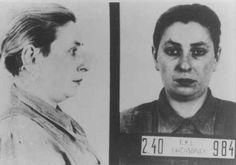 Bien peu d'historiens se sont intéressés au sort réservé aux lesbiennes durant le IIIe Reich. Rafles, internement, viols, «thérapies» par la prostitution, tel était leur lot sous le régime nazi. Les travaux d'une chercheuse allemande, Claudia Schoppmann...