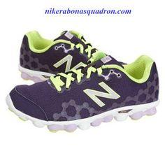 723a2c5e6782 Barefoot Running With The New Balance Minimus Ionix W3090PY1 Womens Pure  Purple Electronic Green White Mens