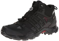more photos 974b1 179b8 Amazon.com   Adidas Men s Terrex Swift R Mid Hiking Boot   Shoes