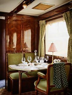 Orient-Express Jérôme Galland Photographer