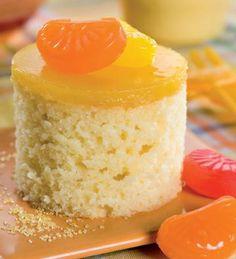 :: Momentos Royal :: Torta de Mandarina