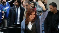 El regreso (no tan) triunfal de Cristina Kirchner: por Carlos Malamud – The Bosch's Blog