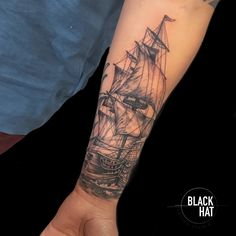 Should you get a sailor tattoo? . You don't need to be a sailor to be into traditional ocean-related tattoos. . If you love the sea that's a good enough reason to celebrate it on your skin. . Reach out hello@blackhatdublin.com Niall & Aisling will help you to find the right artist for you! . #blackhatdublin #tattoostudio #studiodublin #dublintattoo #dublintattooartist #Irishinkers #tattoolife Tattoos Gallery, Life Tattoos, Tattoo Studio, Tattoo Artists, Sailor, Ocean, Ink, Traditional, Photo And Video
