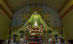 Acabo de compartir la foto de Ronald Alex Espinoza Marón que representa a: Virgen de la Candelaria