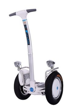 Airwheel S5 680Wh Self Balancing Electric Scooter - Hoverboards and Personal Transporters - Airwheel - MaxStrata - 1