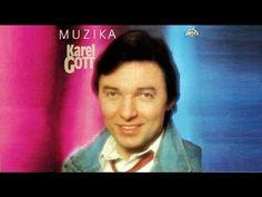 ▶ KAREL GOTT - MUZIKA g - YouTube Karel Gott, Nightingale, My Favorite Music, Singer, Prague, Celebrities, Youtube, Men, Musica