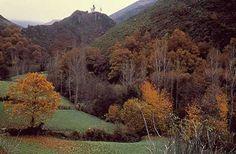 Sierra de los Ancares (Lugo)