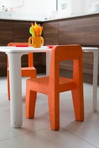 Ealing - Table setting for kids