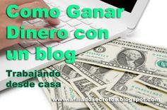 Como Ganar Dinero con Clickbank Paso A Paso: Como Ganar dinero con un blog trabajando desde cas...