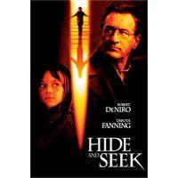 Hide and Seek av John Polson