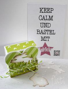 ♥ Flati s Stempelwelt ♥: Mini Merciherz-Verpackung - Freebie