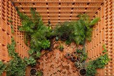 "Mauricio Rocha and Gabriela Carrillo: ""It is Important Not to Doubt That Architecture is Art"",Estudio Iturbide, Coyoacán, México City, 2016-2017. Image Courtesy of Taller de Arquitectura Mauricio Rocha + Gabriela Carrillo"