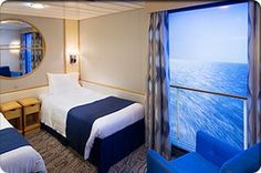 Image result for radiance of the seas interior