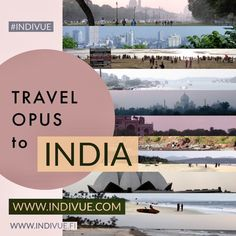 Travel Opus to India is all about travel and art, tourism and culture in India