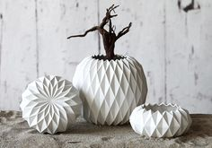 Nordic design doesn't get any better than this  Get the amazing vases from Piece of Denmark at eniito.com