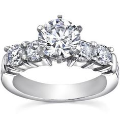 We shouldn't believe that a diamond engagement ring can out of reach for any couple in love for its high expense. Cheap diamond engagement rings can be found in many outlets where you can collect your desiring rings for your love. Here I am going to show you some of those outlets where you can go for collect your wedding ring