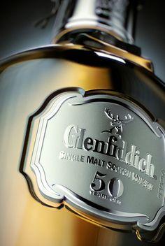 Glenfiddich 50 years!