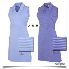 Perfect golf dress for date night at the range or charity golf event. Switch your shoes and throw on some great accessories and this dress takes you from the links to the 19th hole in style!