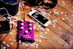 Mini DJ-Mixer I POKKETMIXER