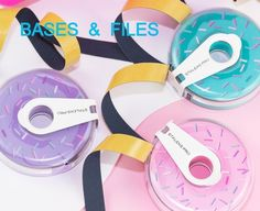 Bases and Files Pedicure Tools, Manicure And Pedicure, Body M, Beauty Care, Health And Beauty, Collection
